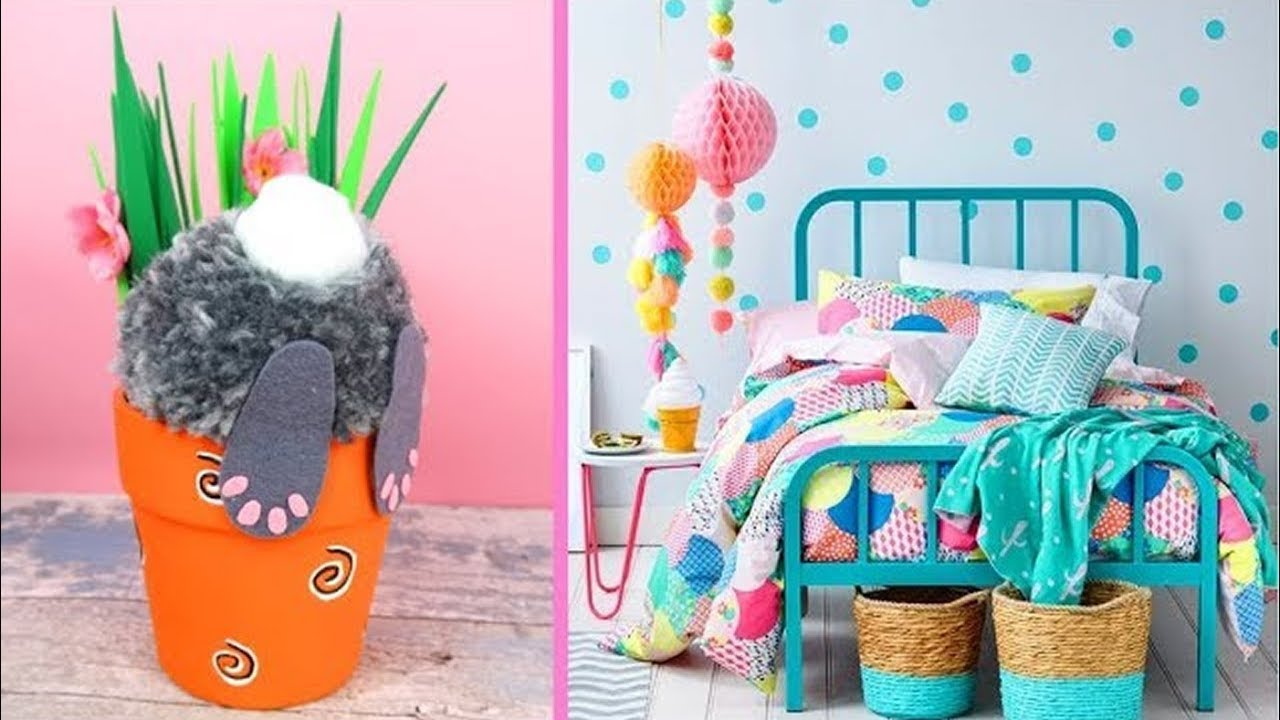 Easy Diy Decorations For Your Room  from i.ytimg.com