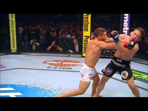 UFC on FOX 9: Phantom Cam Highlights