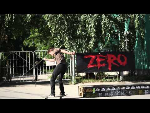 Go Skateboarding Day 2010. Ryazan.
