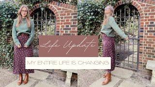 Life Update: Getting My Dream Job, Becoming a Yoga Teacher, and Biblical Joy