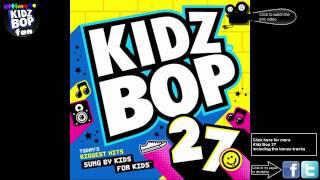 kidz bop kids rather be
