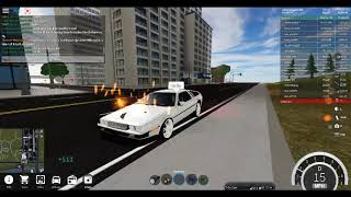 HOW TO MAKE THE DMC DELOREAN FLY IN VEHICLE SIMULATOR!! (Roblox)