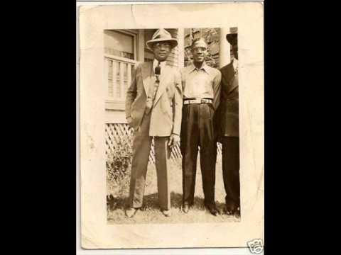 Casey Bill Weldon Keyhole Blues (Take 2) (1936)