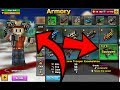 HOW TO GET EVERY EXOSKELETONS IN PIXEL GUN 3D FOR FREE!!!!!