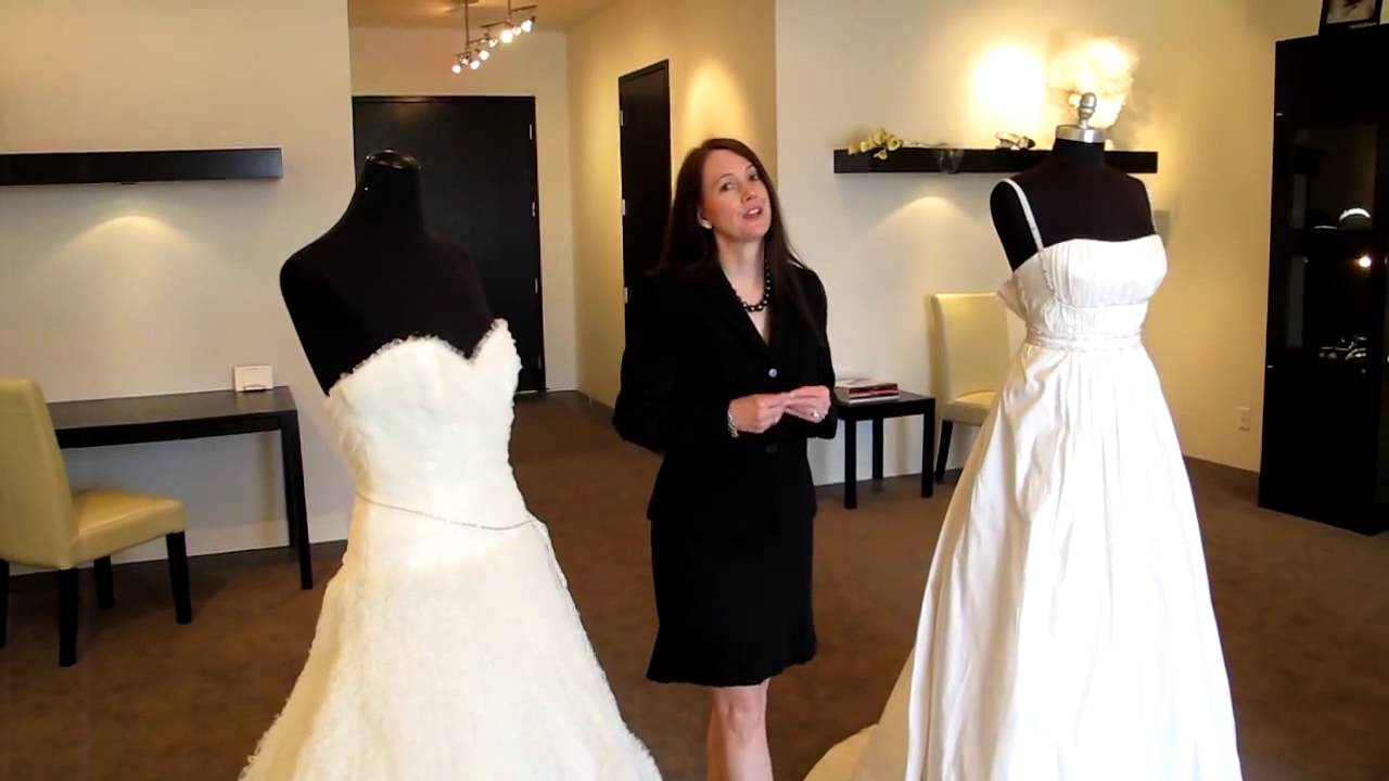 Lauras Couture Collection White Vs Ivory