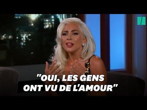 Lady Gaga répond aux rumeurs sur une liaison avec Bradley Cooper
