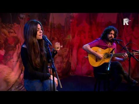 Canteca de Macao - A Punto de Estallar - Live uit Lloyd