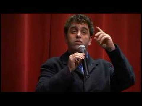 What Do You Hope to Achieve?  Eugene Jarecki