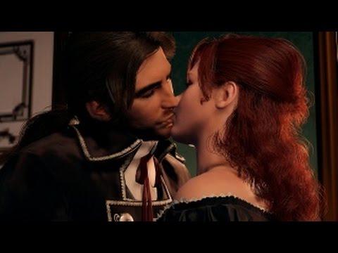 Assassins Creed Unity PC Walkthrough Part 2 - Arno & Elise - Estate General & High Society