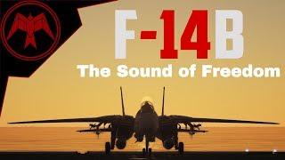 Скачать DCS F 14B Tomcat The Sound Of Freedom