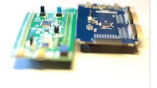 Сравнение и выбор микроконтроллеров. STM32F072RBT6 & ATSAMD21J18A.