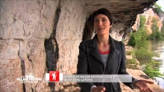Saint Cirq Lapopie : Le Village Préféré des Français