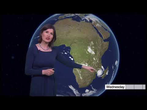 Weather Events 2019 - 5 Storm Areas And A Cyclone (Global) - BBC News - March 2019