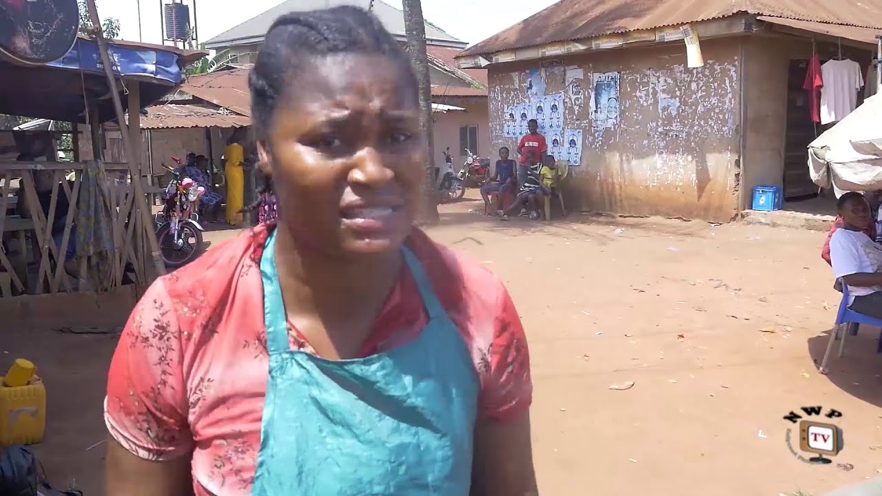 Download How D Poor Village Akara Seller Met & Marry D Billionaire Prince 1&2 - 2021 Latest Nigerian Movie