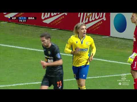 Koper Bravo Goals And Highlights
