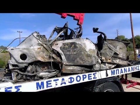 Migrantes morrem em acidente de viação