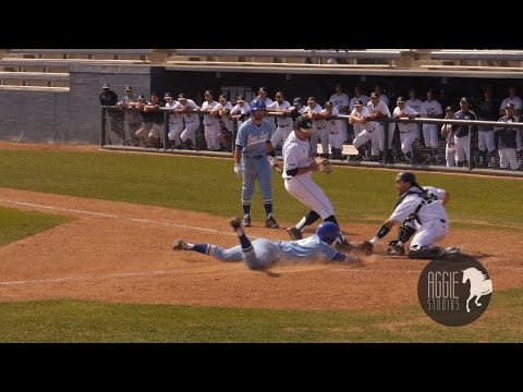 UC Davis Men's Baseball vs. SJSU