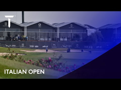 Extended Tournament Highlights | 2020 Italian Open