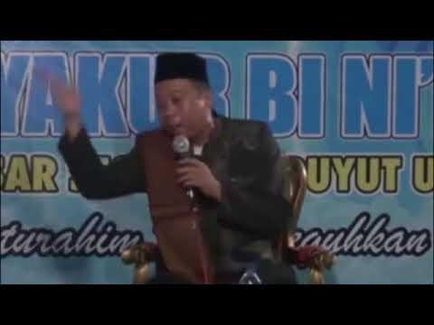 Ustadz Hasan wahyudin - Ceramah gaul yg masuk akal