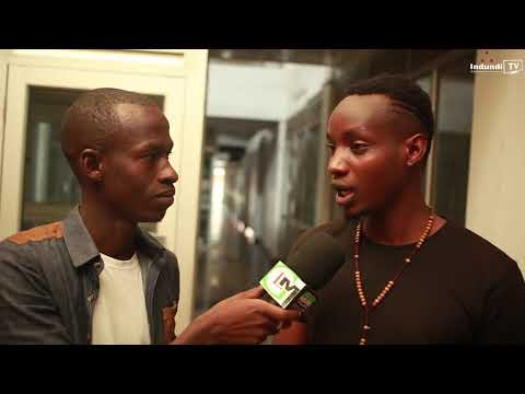 #indundi TV| Chris Biz yoba yibuka gukoresha agakingirizo ?