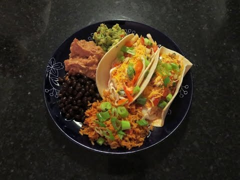 YCMT-On The Border Fish Tacos!