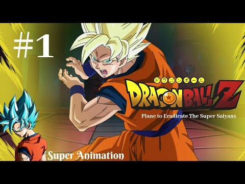 Dragon Ball Z Plan To Eradicate The Super Saiyans English Dub