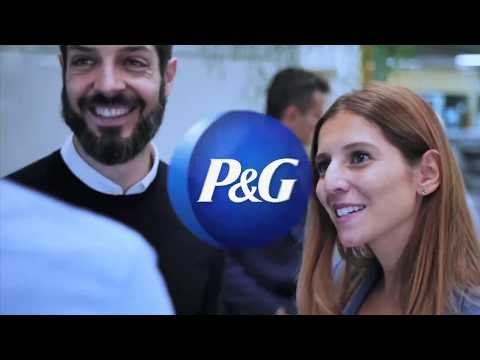Information Technology at P&G