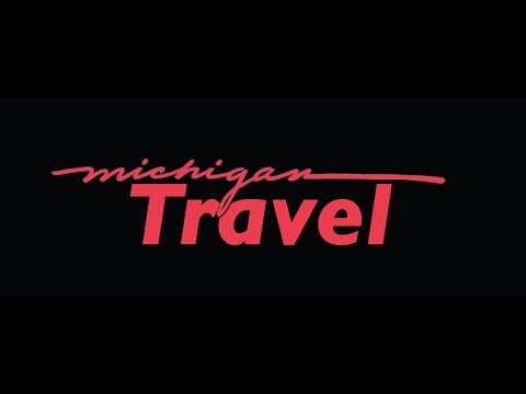 Pure Garland - A Michigan Travel Television Video - GLSP  2011