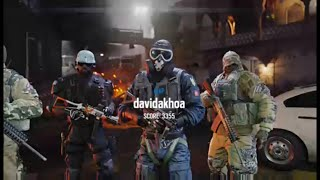 Rainbow Six Siege - How to MVP in Multiplayer