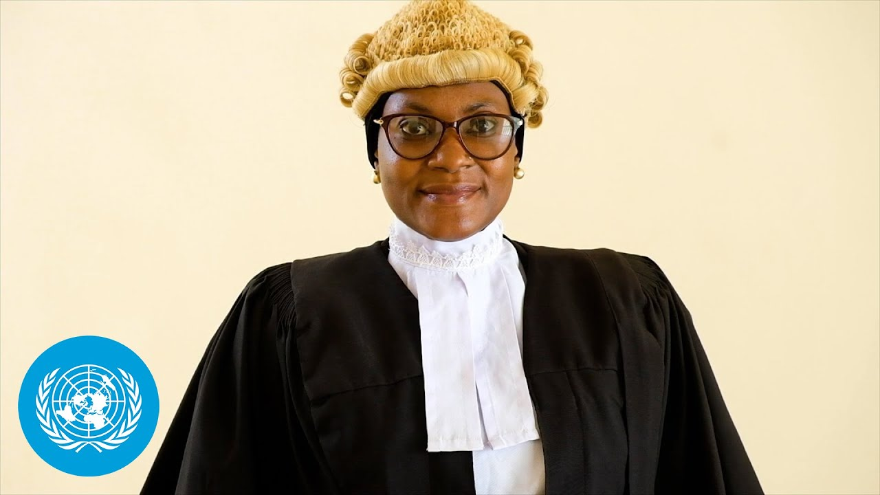 Nigeria: Meet Rashidat, A Female Human Rights Lawyer Breaking Down Barriers