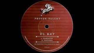 DJ Rap - Hardstep
