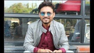 Qareeb Qareeb Single - Irrfan Khan Full Interview HD