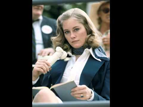 Movie Legends - Cybill Shepherd