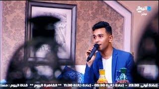 Mostafa Abo Rawash | مصطفى ابو رواش فى لقاء تلفزيونى - لجل النبى