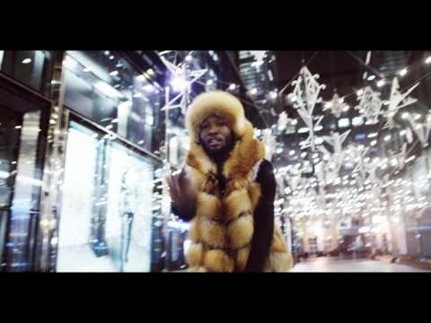 SHY GLIZZY - CONGRATULATIONS [Official Video]