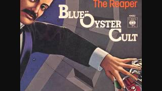 (Don't Fear) The Reaper / Blue Oyster Cult  --- Single Version,1976