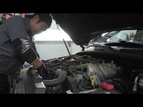 Service Department - Bonnybrook Auto Sales & Service In Calgary, Alberta