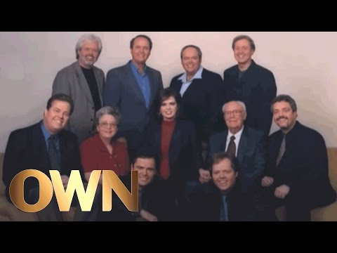 5: The Osmonds Honor Their Late Father  TV Guide's Top 25  Oprah Winfrey Network