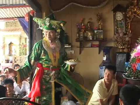 Thanh đồng Phạm Văn Giao - Hải Phòng 3
