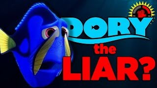 Film Theory: Is Dory a LIAR? (Finding Dory) - pt. 2(, 2016-06-15T02:02:39.000Z)