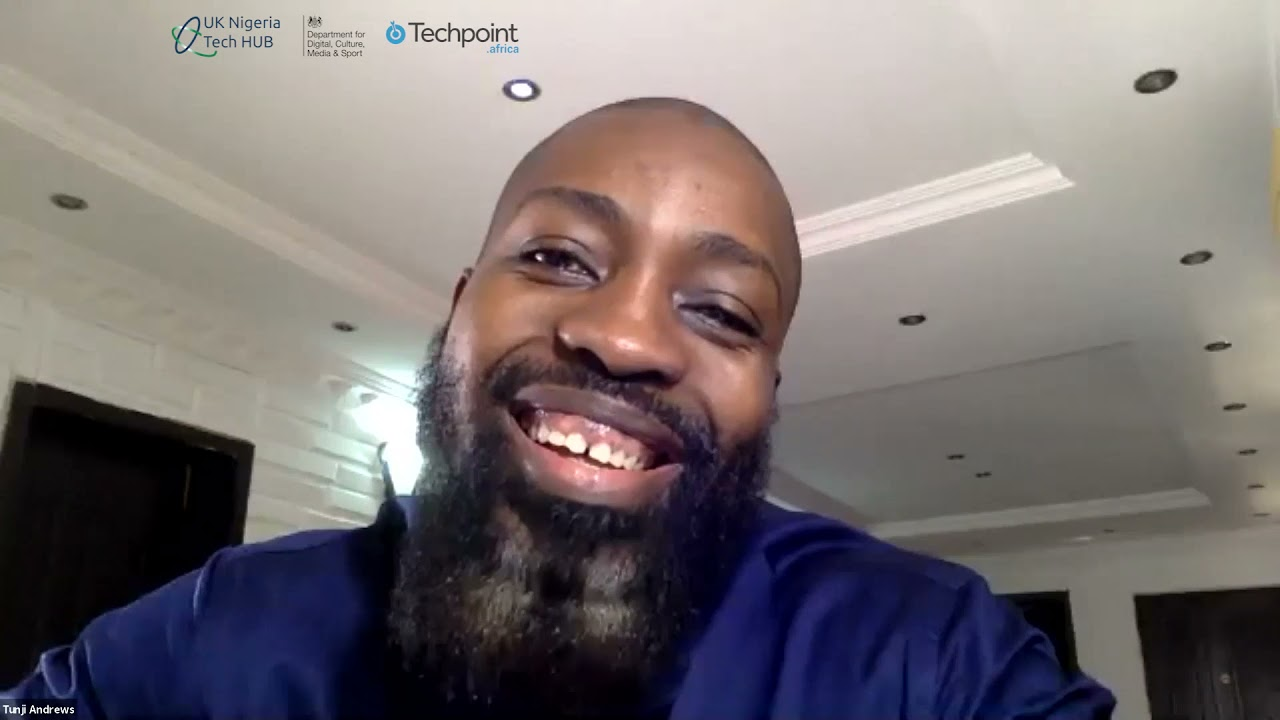 Download Building From Ground Up Series with Iyinoluwa Aboyeji, Co-founder of Future Africa