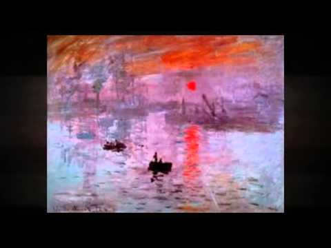 Impressionism Paintings - Bring Artistic Expression Into Your Lives