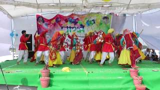 हरयाणवी त्योहारो पर कसे झूमती हैं महिलाएं ॥झूलण जांगी हे माँ मेरी आया तीज का त्यौहार Sawan Se
