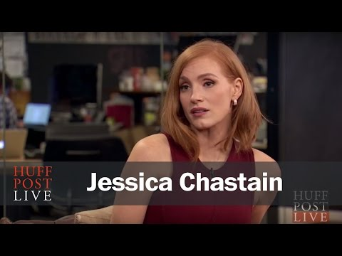 Jessica Chastain: 'I Made Less Than A Quarter' Of What Was Reported For 'The Martian'