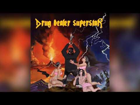 Eddy Baker - DRUG DEALER SUPERSTAR (Full Mixtape)