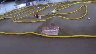 4wd Open Short Course Heat 2 Race 6 - 05/16/2015 - Indy RC World