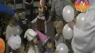 Дед Мороз в детский сад Щёлково.(, 2011-01-24T12:54:40.000Z)