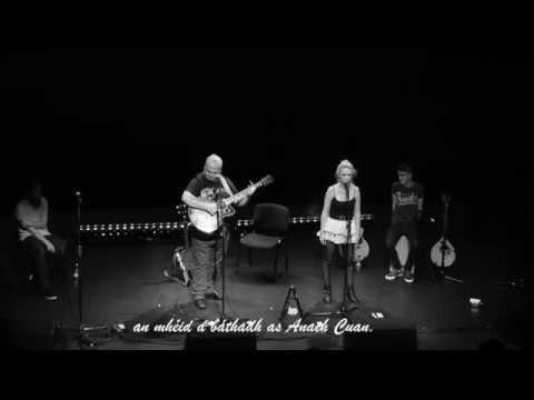 The Rooneys - Anach Cuain