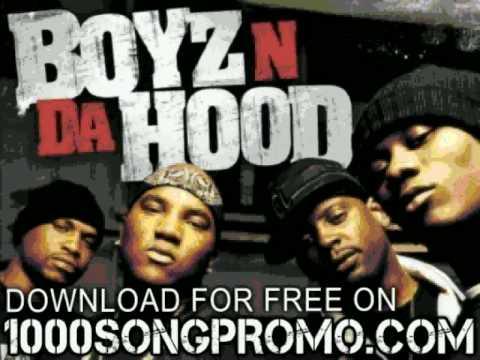 boyz n da hood  Album Intro  Boyz N Da Hood
