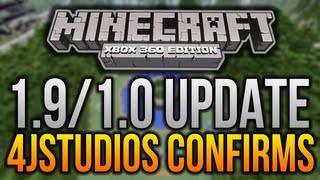 minecraft xbox 360 1 0 1 1 9 update in the works 4j studios confirms